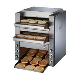 Holman - DT14 - Double Conveyor Toaster 1,000 Halves/Hr image