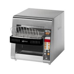 Holman - QCSE2-600H - Conveyor Toaster With Electronic Controls 600 Slices/Hr image