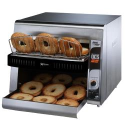 Star - QCS3-1600B - Bagel Fast Conveyor Toaster 1,600 Halves/Hr image
