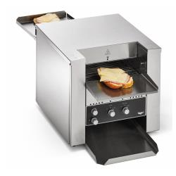 Vollrath - CVT4-240550 - Convertible Conveyor Toaster image