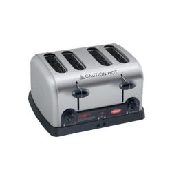 Hatco - TPT-208 - 4 Slice 208V Pop Up Toaster image
