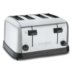 Waring - WCT708 - 4 Slot Medium Duty Pop-Up Toaster image