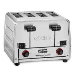 Waring - WCT855 - 240V Heavy Duty Switchable Bread/Bagel Toaster image