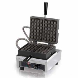 Krampouz - WECCBCAT - Krampouz Single 4x6 Belgian Waffle Maker- 240v image