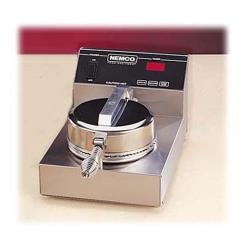 Nemco - 7030A - Single 7 in Waffle Cone Baker image
