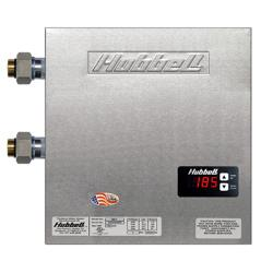 Hubbell - JTX016-3R - 16-KW Tankless Booster Heater image