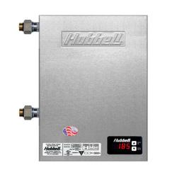 Hubbell - JTX048-6R - 48-KW Tankless Booster Heater image