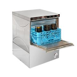 CMA Dishmachines - 1665.71 - Undercounter Bottle And Beer Growler Washer Without Chemical Dispenser image