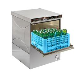 CMA Dishmachines - 1665.72 - Undercounter Bottle And Beer Growler Washer With Chemical Dispenser image