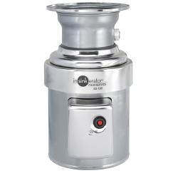 InSinkErator - SS-100-28 - 1 HP Commercial Garbage Disposer image