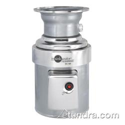 InSinkErator - SS-100-29 - 1 HP Commercial Garbage Disposer image