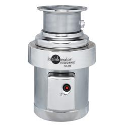 InSinkErator - SS-150-34 - 1 1/2 HP Commercial Garbage Disposer image