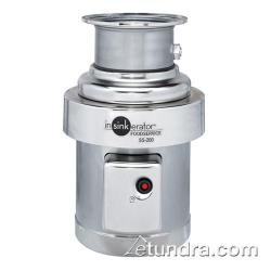 InSinkErator - SS-200-29 - 2 HP Commercial Garbage Disposer image