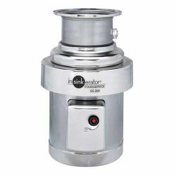 InSinkErator - SS-200-35 - 2 HP Commercial Garbage Disposer image