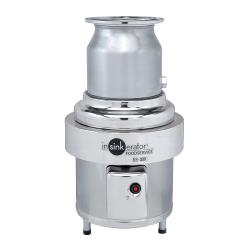 InSinkErator - SS-300-25 - 3 HP Commercial Garbage Disposer image