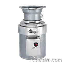 InSinkErator - SS-75-28 - 3/4 HP Commercial Garbage Disposer image