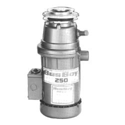 Nemco - B250 - 1/2 HP BusBoy® Garbage Disposer image