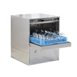 CMA Dishmachines - L-1C - Energy Mizer Low Temperature Undercounter Glass Washer image