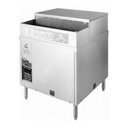 "Glastender - GT-30-CCW-240 - 30"" Counterclockwise Rotary Glasswasher-240V image"
