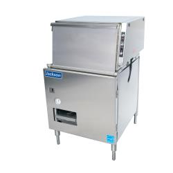 Jackson - DELTA 5-E - Low Temp Underbar Glass Washer image