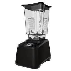 Blendtec - D775C3901-A1GA1D - Chef 775™ 90 oz Black Blender image