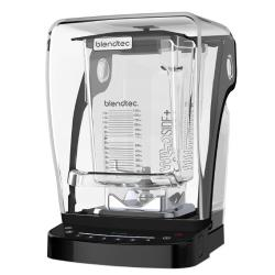 Blendtec - I875C2901-B1GB1D - Stealth 875™ 90 oz In-Counter Blender image
