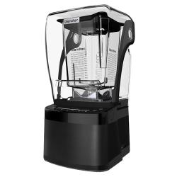 Blendtec - S875C2901-B1GB1D - Stealth 875™ 90 oz Black Blender image
