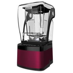Blendtec - S875C2904-B1GB1D - Stealth 875™ 90 oz Purple Blender image
