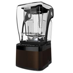 Blendtec - S875C2920-B1GB1D - Stealth 875™ 90 oz Brown Blender image