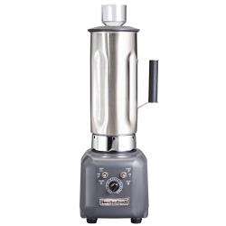 Hamilton Beach - HBF500S - High Performance Stainless Steel Food Blender image