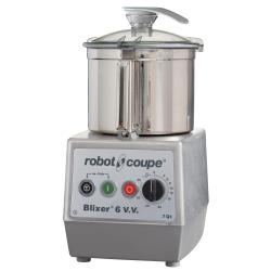 Robot Coupe - BLIXER 6 VV - 7 qt Variable Speed Blixer image