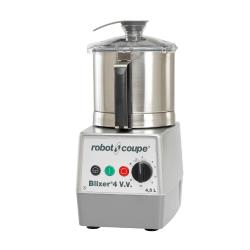 Robot Coupe - BLIXER4V - Variable Speed Blixer w/ 4 Qt Bowl image