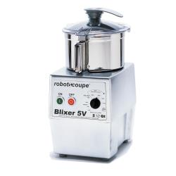 Robot Coupe - BLIXER5VV - Variable Speed Blixer w/ 5 1/2 qt Bowl image