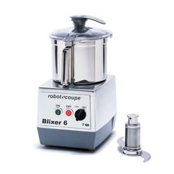 Robot Coupe - BLIXER6 - 7 qt Two Speed Blixer image