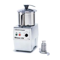 Robot Coupe - BLIXER6V - Variable Speed Blixer w/ 7 Qt Bowl image