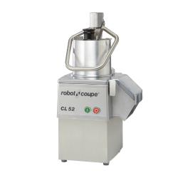 Robot Coupe - CL52E - 2 HP Commercial Food Processor w/ Continuous Feed image