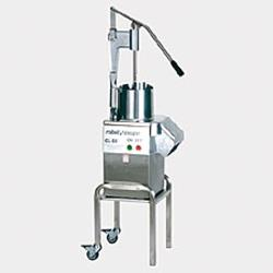 Robot Coupe - CL55 PUSHER SERIES E - 2.5 HP Heavy Duty Food Processor w/ Pusher Feed Series E image