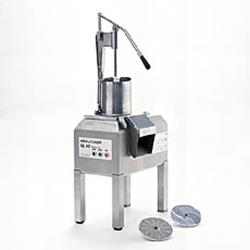 Robot Coupe - CL60 PUSHER-E - 3 HP Heavy Duty Food Processor With Pusher Feed image