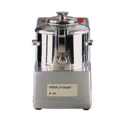 Robot Coupe - R10 - Vertical Cutter Mixer w/ 10 Qt Bowl image