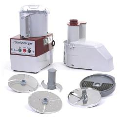 Robot Coupe - R2 DICE - 3 qt 2 HP Continuous Feed Food Processor image