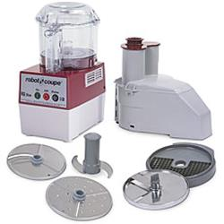 Robot Coupe - R2CLR DICE - Commercial Food Processor w/ 3 Qt Bowl, Continuous Feed & Dice Kit image