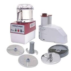 Robot Coupe - R2DICE ULTRA - Commercial Food Processor w/ 3 Qt. Bowl image