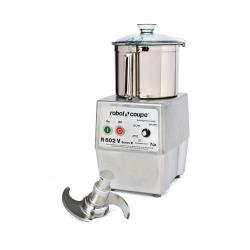 Robot Coupe - R602 VV B - Commercial Food Processor w/ 7 Qt Bowl image