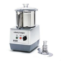Robot Coupe - R602B - Commercial Food Processor w/ 7 Qt Bowl image