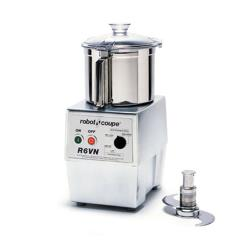Robot Coupe - R602VB - Commercial Food Processor w/ 7 Qt Bowl image