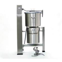 Robot Coupe - R60T - Vertical Cutter Mixer w/ 60 Qt Bowl image