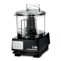 Waring - WFP11SW - 2.5 qt Food Processor with LiquiLock® Seal System image