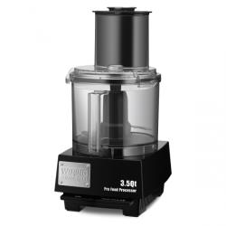 Waring - WFP14S - 3 1/2 qt 1 HP Continuous Feed Food Processor image