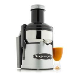 Omega - BMJ330 - 1/2 HP Heavy Duty Pulp Ejector Juicer image