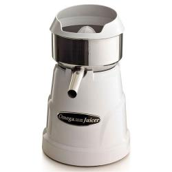 Omega - C-10W - White Electric Citrus Juicer image